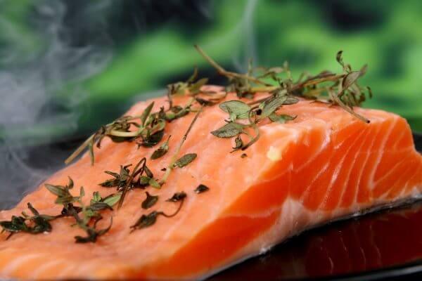 דגים שמנים דלקת מפרקים